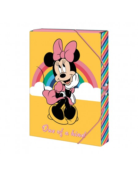 Box na sešity A4 lic. Disney MINNIE