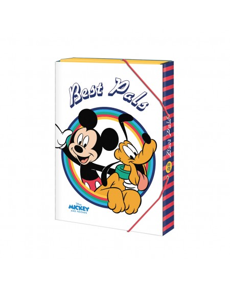 Box na sešity A5 lic. Disney MICKEY
